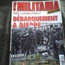 Militaria: ARMES MILITARIA Nº 75. Lote 30054192