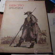 Militaria - Revista Ejército número 160 mayo de 1953 - 30797777