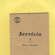Militaria: CONSULTORES TECNICOS LEGISLATIVOS-DICIEMBRE 1941-FRANQUICIA POSTAL,TELEGRAFICA Y TELEFONICA. Lote 34136610