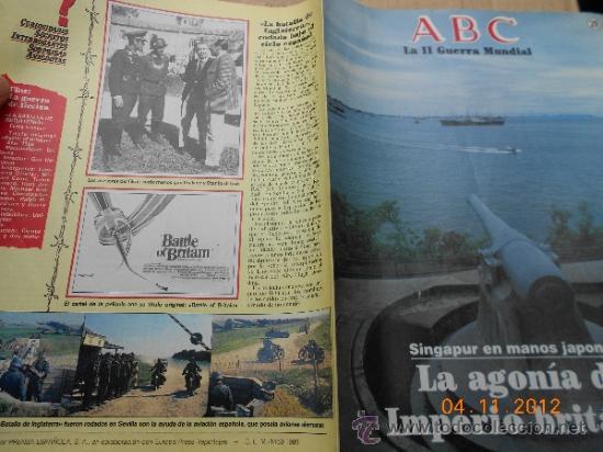 Militaria: militar alemania: abc 29 II guerra mundial fotos coleccionismo lj.be - Foto 3 - 34293529