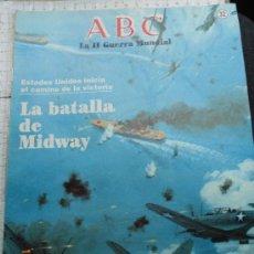 Militaria: MILITAR ALEMANIA: ABC 32 II GUERRA MUNDIAL FOTOS COLECCIONISMO LJ.BE . Lote 34293569