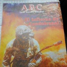 Militaria: MILITAR ALEMANIA: ABC 35 II GUERRA MUNDIAL FOTOS COLECCIONISMO LJ.BE . Lote 34295266