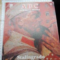 Militaria: MILITAR ALEMANIA: ABC 40 II GUERRA MUNDIAL FOTOS COLECCIONISMO LJ.BE . Lote 34295328