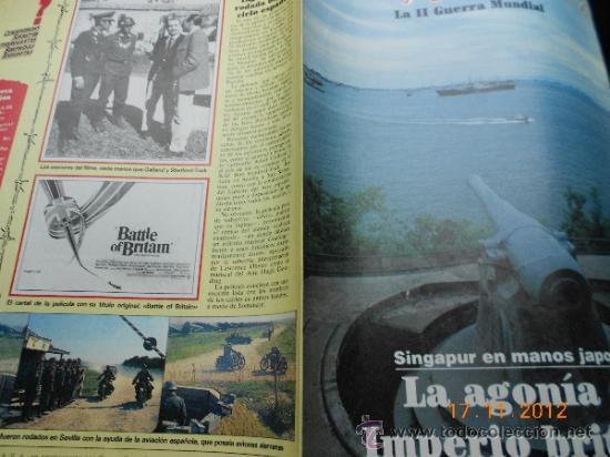 Militaria: militar alemania: abc 32 II guerra mundial fotos coleccionismo lj.be - Foto 5 - 34293569