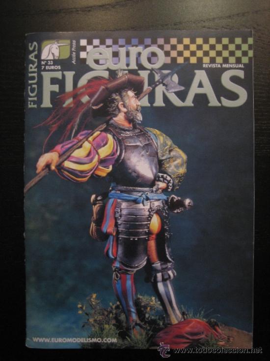 Militaria: lote revistas Euromodelismo - Foto 3 - 35295574