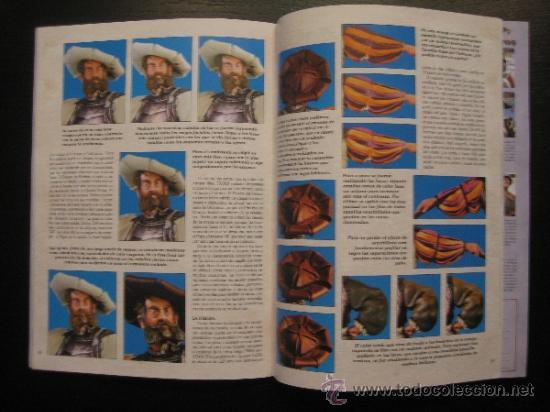 Militaria: lote revistas Euromodelismo - Foto 5 - 35295574