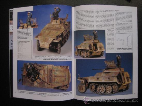 Militaria: lote revistas Euromodelismo - Foto 7 - 35295574