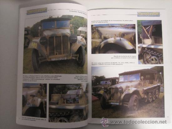 Militaria: lote revistas Euromodelismo - Foto 9 - 35295574