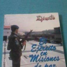 Militaria: REVISTA EJERCITO,NÚMERO 657 AÑO 1994. Lote 36493120
