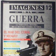 Militaria: IMAGENES DE LA GUERRA - 1939- 1945 Nº12. Lote 36825343