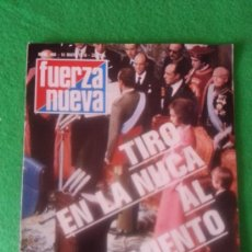 Militaria - REVISTA FUERZA NUEVA Nº 488 MAYO 1976 - 37455646