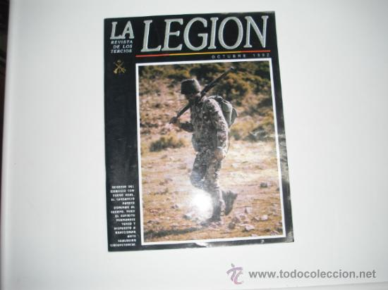Militaria: LOTE DE 5 REVISTAS MILITARES - Foto 4 - 37755637