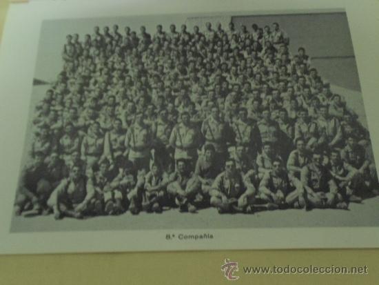 Militaria: REVISTA REBASA CIR 8 . 2ºLLAMAMIENTO - REEMPLAZO 1977-ABRIL78 - Foto 3 - 37790053