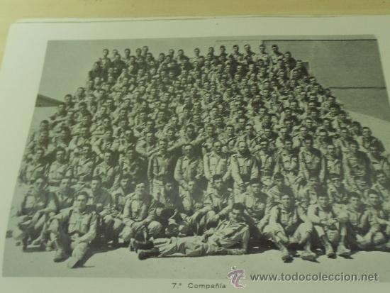 Militaria: REVISTA REBASA CIR 8 . 2ºLLAMAMIENTO - REEMPLAZO 1977-ABRIL78 - Foto 4 - 37790053