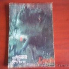 Militaria: REVISTA - EJERCITO - Nº 483 - ABRIL DE 1980 / ARMAS Y SERVICIOS. Lote 38235468