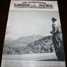 Militaria: THE ILLUSTRATED LONDON NEWS - 15/MAYO/1943. Lote 39348276