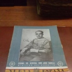 Militaria: REVISTA NUEVA ESPAÑA Nº 31 JUNIO 1941. Lote 41610800