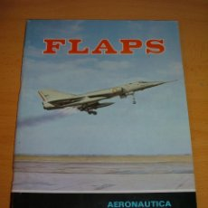 Militaria: REVISTA FLAPS, AÑO 1959. Lote 44600350