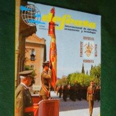 Militaria: REVISTA DEFENSA EXTRA NUM.8 ESPECIAL ACADEMIA GENERAL MILITAR. Lote 44675714