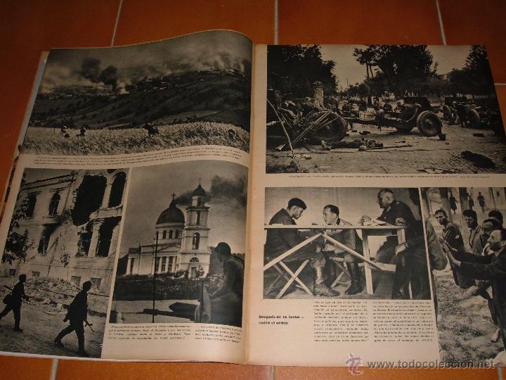 Militaria: REVISTA SIGNAL, 1941 - Foto 2 - 45173998