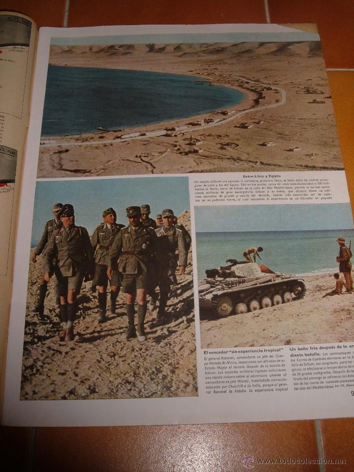 Militaria: REVISTA SIGNAL, 1941 - Foto 3 - 45173998