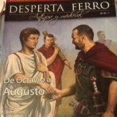Militaria: DESPERTA FERRO ANTIGUA Y MEDIEVAL N.25. Lote 45908734