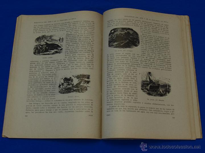 Militaria: REVISTA GENERAL DE LA MARINA. ABRIL [AÑO] 1948. [pertenece a] TOMO 134. E. M. de la Armada - Foto 6 - 47587173