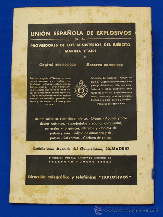 Militaria: REVISTA GENERAL DE LA MARINA. JULIO [AÑO] 1949. [pertenece a] TOMO 137. E. M. de la Armada - Foto 2 - 47596239