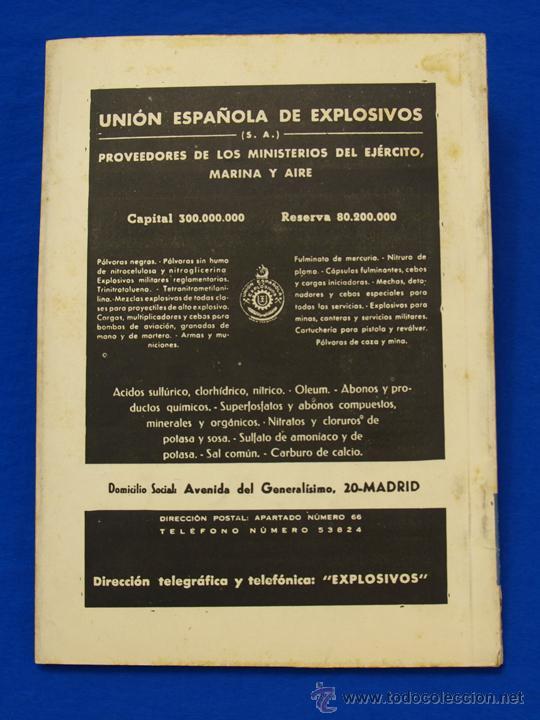 Militaria: REVISTA GENERAL DE LA MARINA. NOVIEMBRE [AÑO] 1949. [pertenece a] TOMO 137. E. M. de la Armada - Foto 2 - 47596301