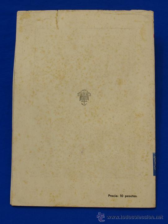 Militaria: REVISTA GENERAL DE LA MARINA. SEPTIEMBRE [AÑO] 1948. [pertenece a] TOMO 135. E. M. de la Armada - Foto 2 - 47614269
