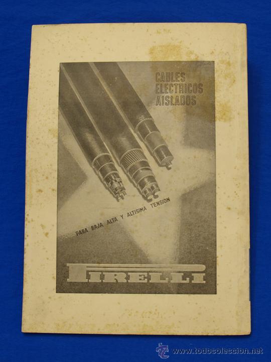 Militaria: REVISTA GENERAL DE LA MARINA. JUNIO [AÑO] 1950. [pertenece a] TOMO 138. E. M. de la Armada - Foto 2 - 47679464