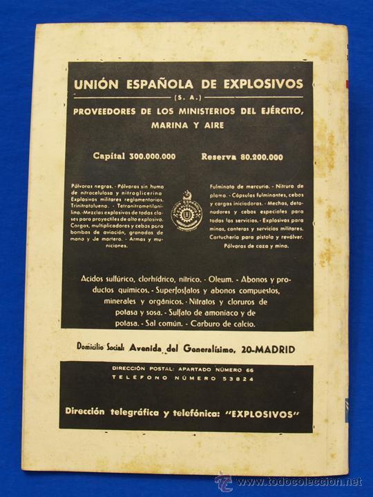 Militaria: REVISTA GENERAL DE LA MARINA. ENERO [AÑO] 1950. [pertenece a] TOMO 138. E. M. de la Armada - Foto 2 - 47679994