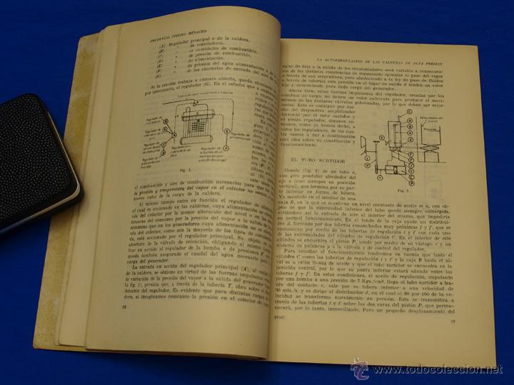 Militaria: REVISTA GENERAL DE LA MARINA. ENERO [AÑO] 1950. [pertenece a] TOMO 138. E. M. de la Armada - Foto 5 - 47679994