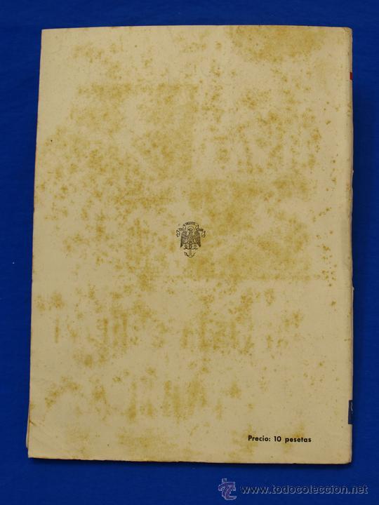 Militaria: REVISTA GENERAL DE LA MARINA. ENERO [AÑO] 1948. [pertenece a] TOMO 134. E. M. de la Armada - Foto 2 - 47680358