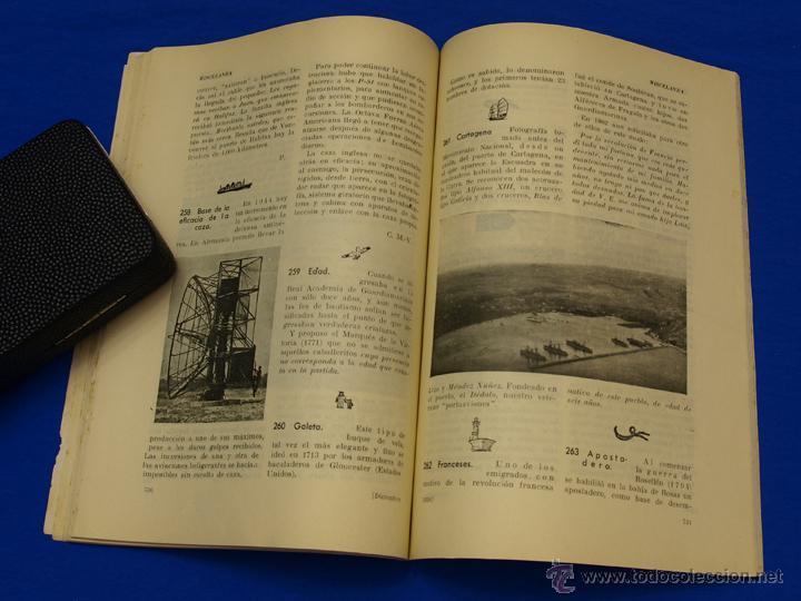 Militaria: REVISTA GENERAL DE LA MARINA. DICIEMBRE [AÑO] 1950. [pertenece a] TOMO 139. E. M. de la Armada - Foto 6 - 47680465
