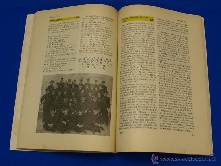 Militaria: REVISTA GENERAL DE LA MARINA. AGOSTO [AÑO] 1950. [pertenece a] TOMO 138. E. M. de la Armada - Foto 6 - 47680794