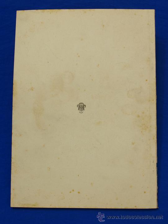Militaria: REVISTA GENERAL DE LA MARINA. SEPTIEMBRE [AÑO] 1950. [pertenece a] TOMO 139. E. M. de la Armada - Foto 2 - 47680913