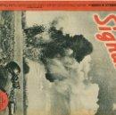 Militaria: SIGNAL - REVISTA DE PROPAGANDA ALEMANA WWII. Lote 48157932