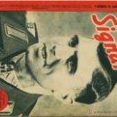 Militaria: SIGNAL - REVISTA DE PROPAGANDA ALEMANA WWII. Lote 48158280