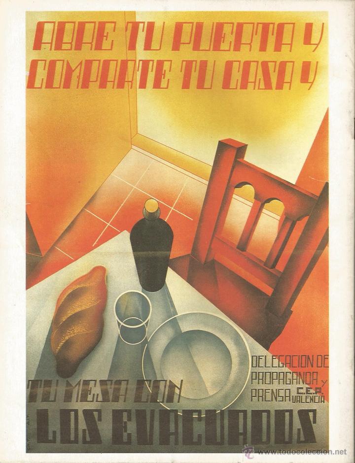 Militaria: LA GUERRA CÍVIL ESPAÑOLA EDICIONES URBIÓN 1980 obra HUGH THOMAS FASCÍCULO Nº 107 - Foto 2 - 48219151