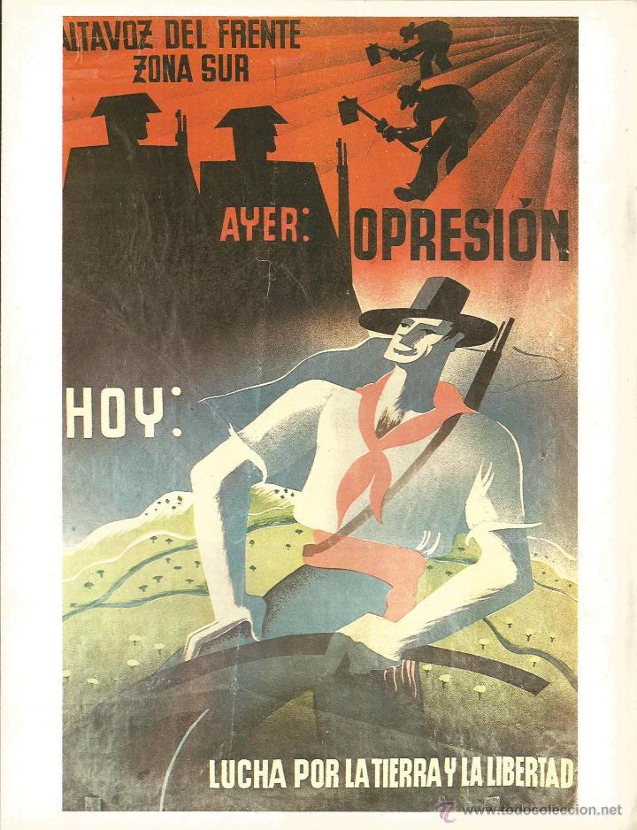 Militaria: LA GUERRA CÍVIL ESPAÑOLA EDICIONES URBIÓN 1980 obra HUGH THOMAS FASCÍCULO Nº 104 - Foto 2 - 48219299