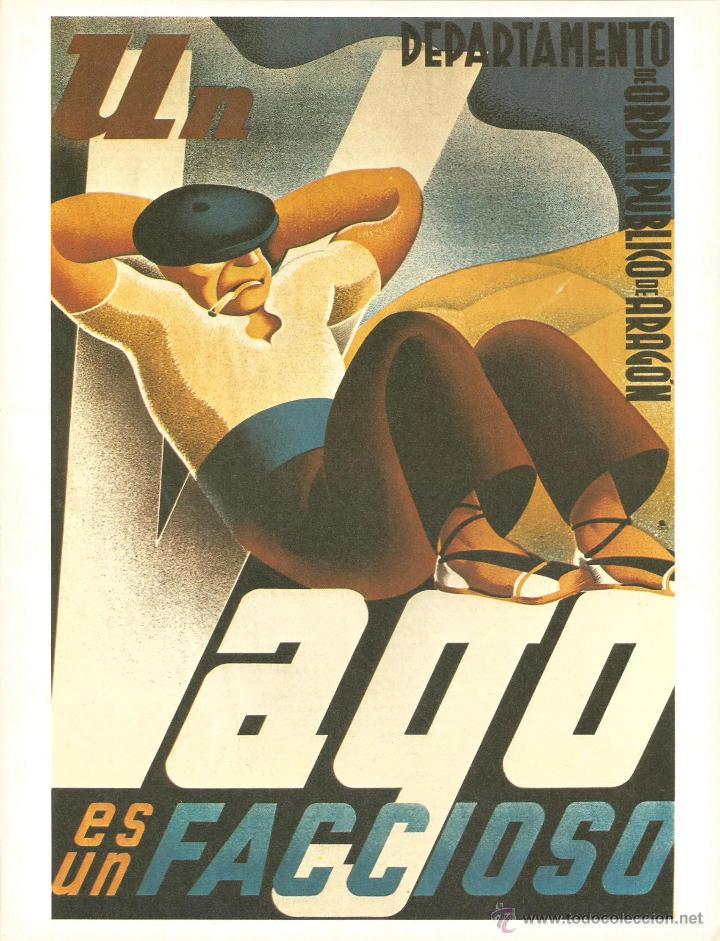 Militaria: LA GUERRA CÍVIL ESPAÑOLA EDICIONES URBIÓN 1980 obra HUGH THOMAS FASCÍCULO Nº 103 - Foto 2 - 48219360