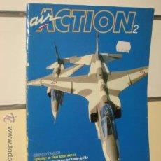 Militaria: AIR ACTION Nº 2. Lote 49128859