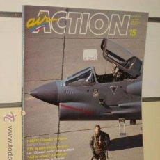 Militaria: AIR ACTION Nº 15. Lote 49128902