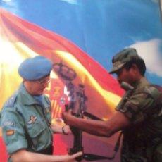 Militaria: REVISTA, TIERRA MAR Y AIRE NÚMERO 261 MARZO ABRIL 2003. B9R. Lote 49385467