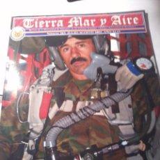 Militaria: REVISTA, TIERRA MAR Y AIRE NÚMERO 263 JULIO AGOSTO 2003. B9R. Lote 49385481