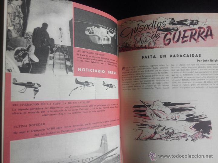 Militaria: Revista Flaps - Foto 2 - 53051246