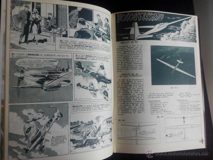 Militaria: Revista Flaps - Foto 3 - 53051246