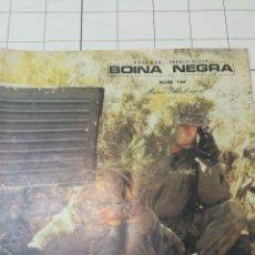 Militaria: REVISTA MILITAR PARACAIDISTA BOINA NEGRA. Lote 55867649