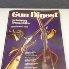 Militaria: LIBRO DE ARMAS 1997 EDICIÓN DE LUXE. Lote 57536045